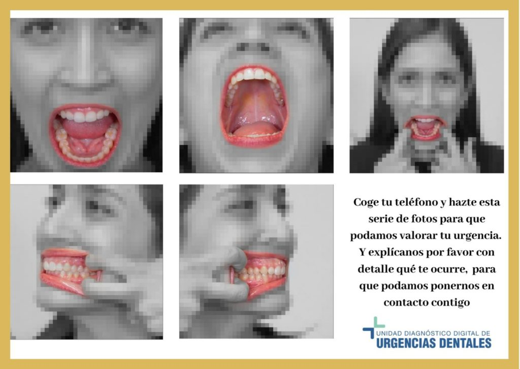 diagnostico dental online dentazul
