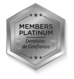 clínica dental segura