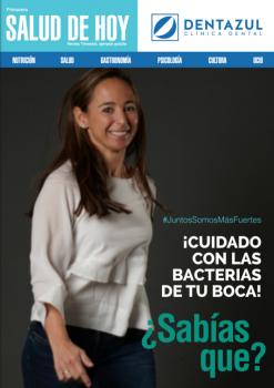 revista Salud de Hoy Primavera 2020